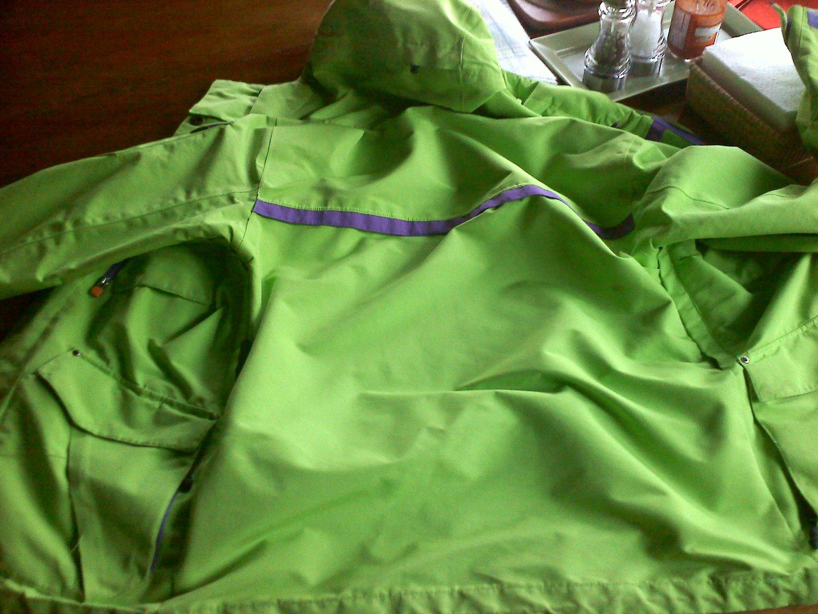 Aperture Jacket for sale