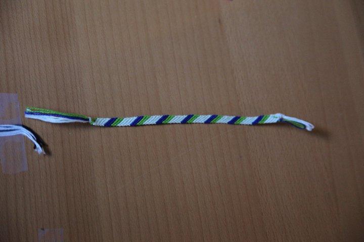 Bracelet foundraiser