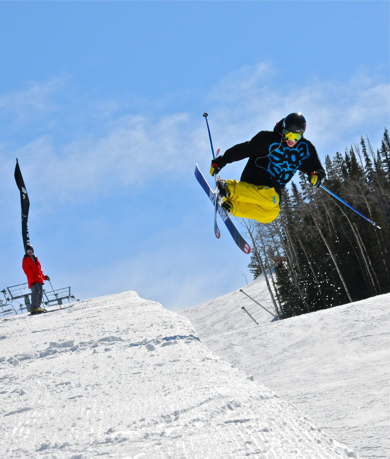 Snowmass Pipe