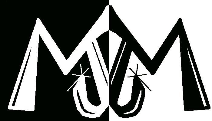 MJ-B&W