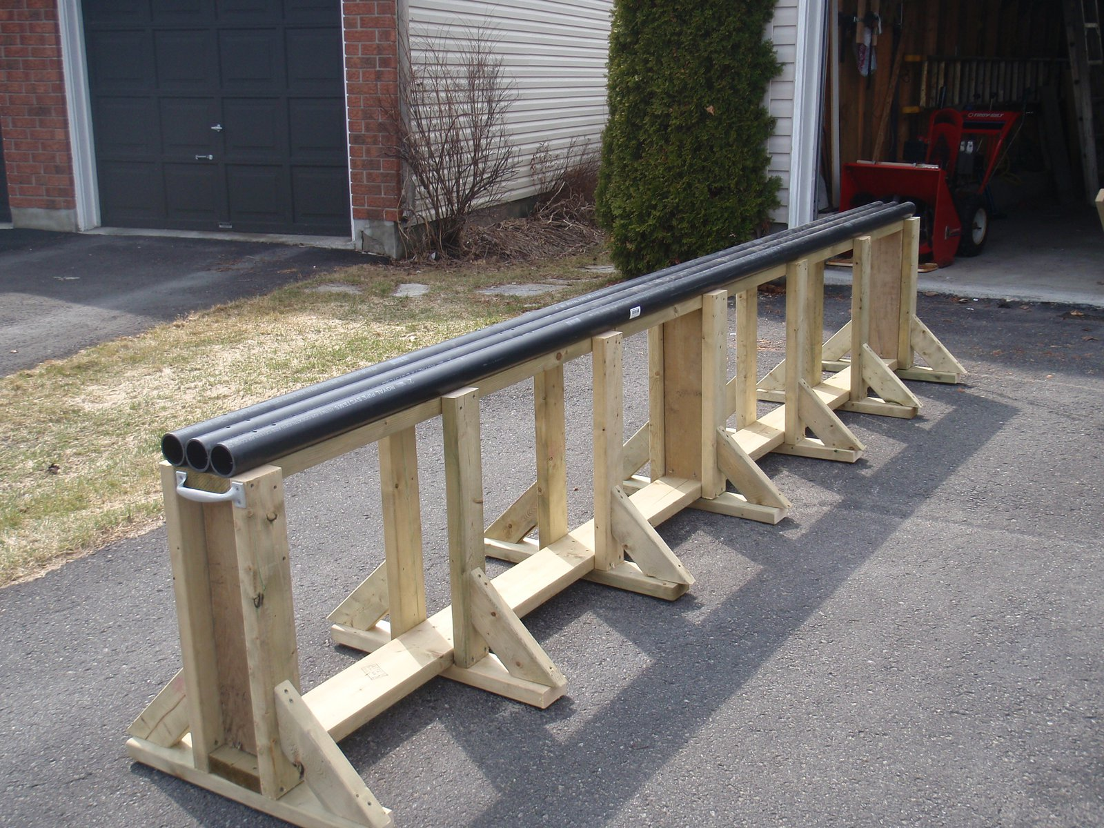 My rail for 2011 - 2012