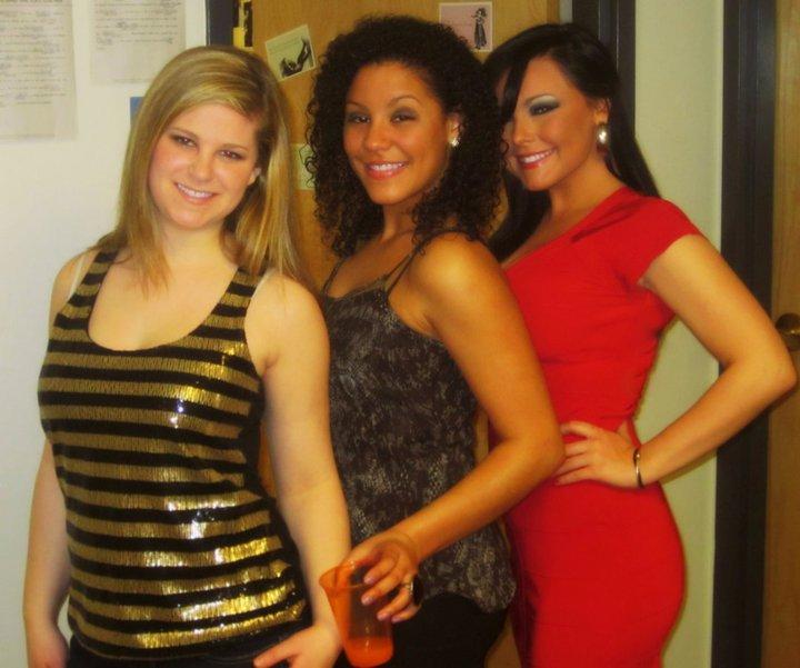 Karen, Taniqua, and Me