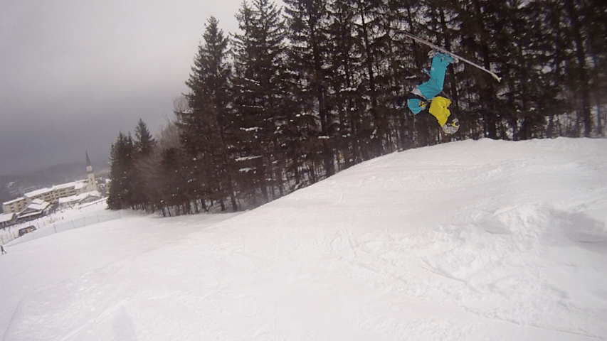 Backy @ Stratton