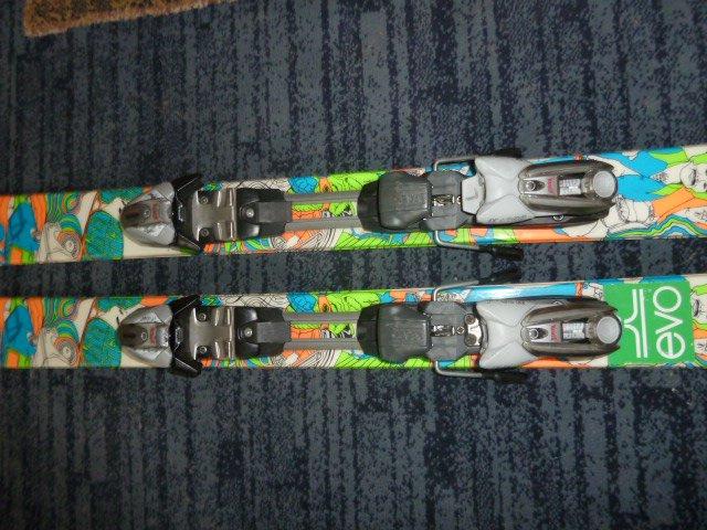 FS Line skis