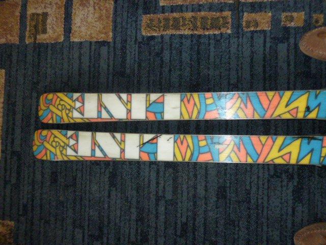 Line skis FS