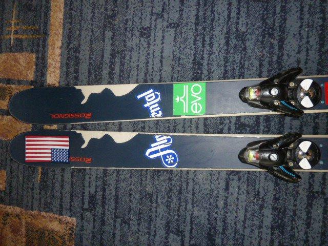 Skis Fs