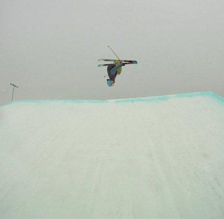 Under flip