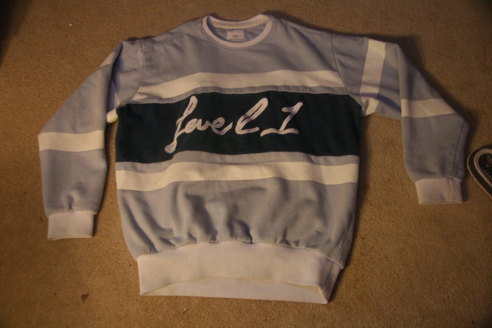 Xl level 1