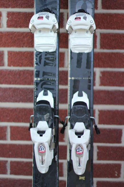 FS: Marker Jester Bindings