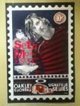 Seth Morrison Poster