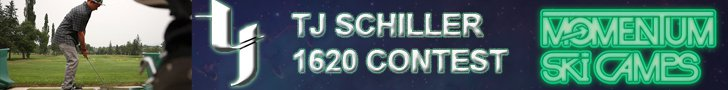 Momentum Camps: TJ Schiller 1620 Contest
