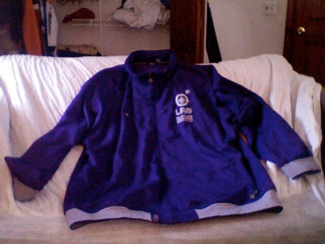 LRG jacket 1