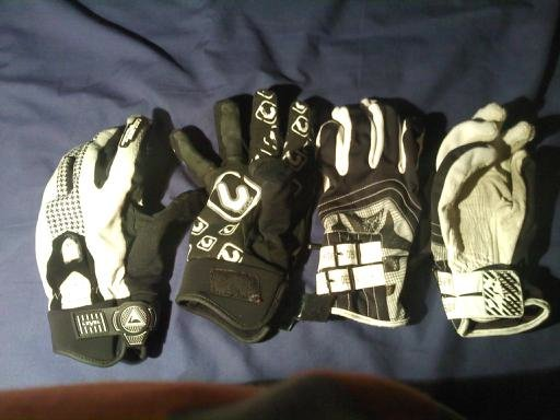 Gloves FS