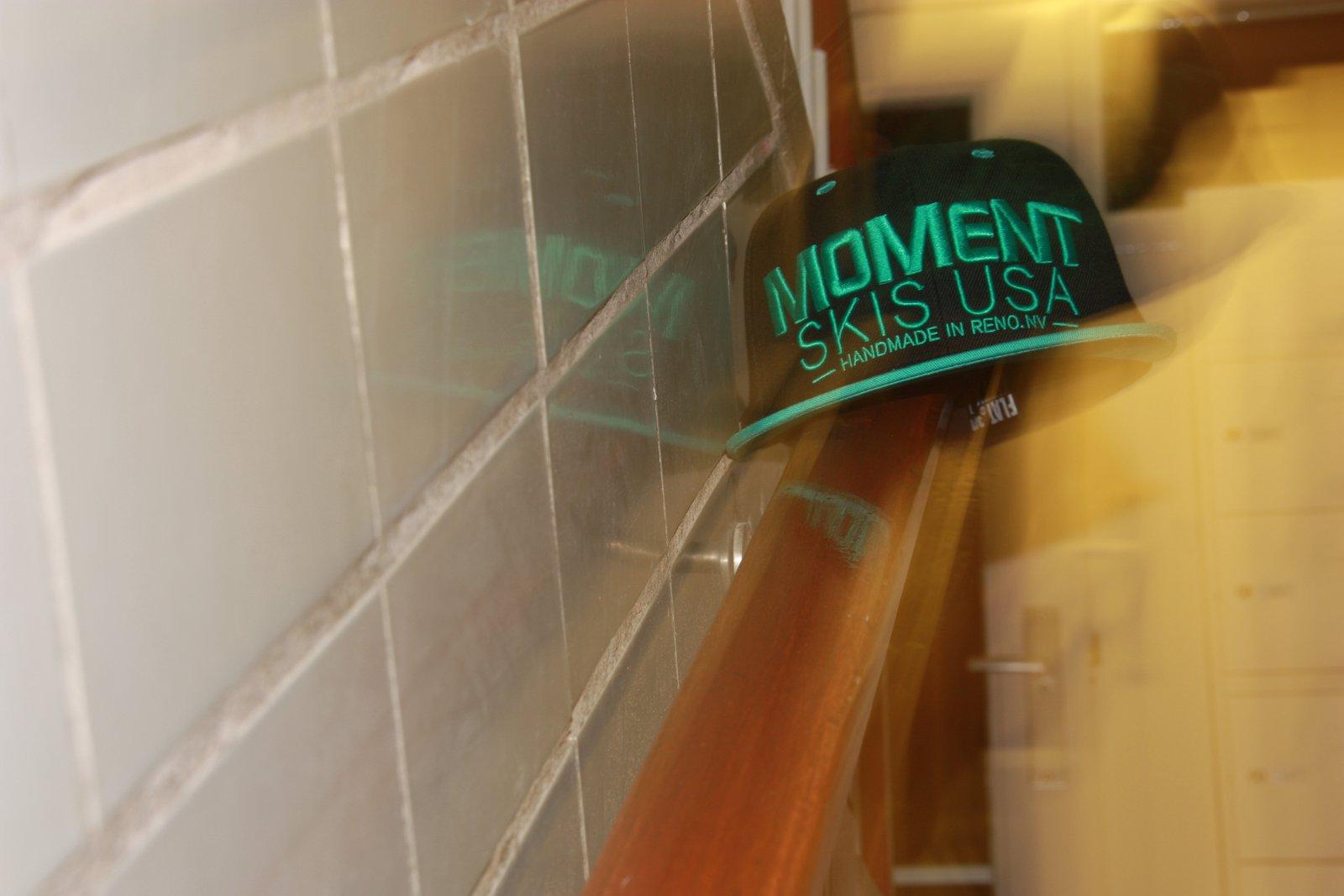 Moment Hat