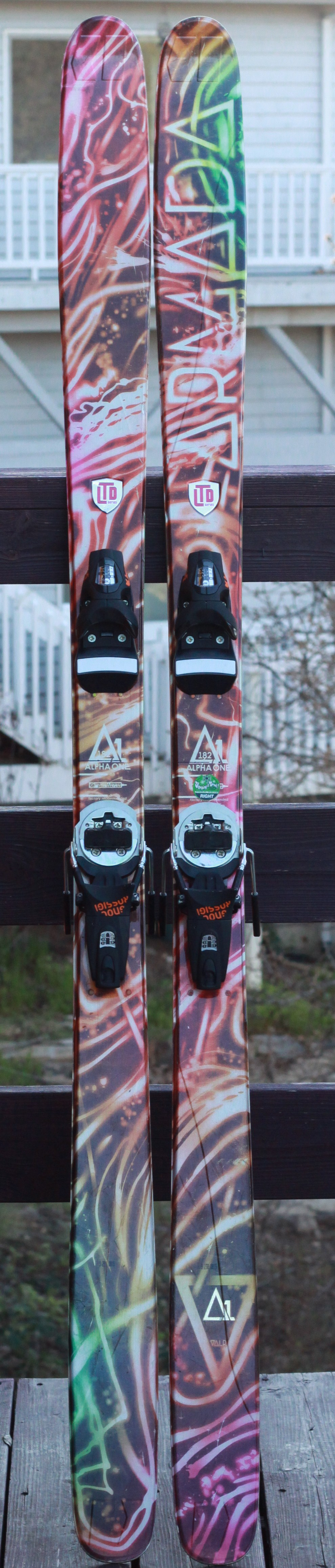 Armada Skis - 1 of 13