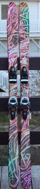 Armada Skis - 1 of 13