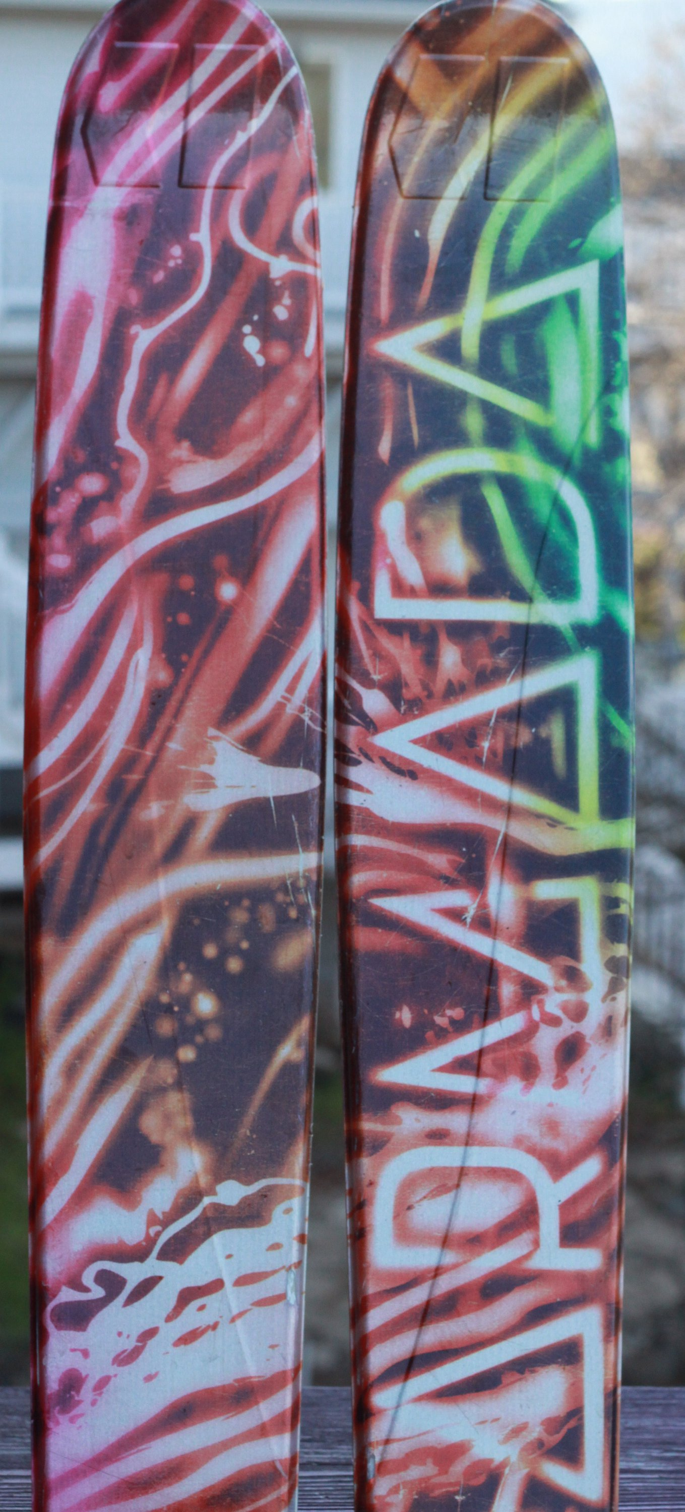 Armada Skis - 2 of 13