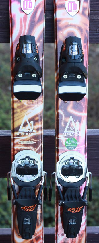 Armada Skis - 3 of 13