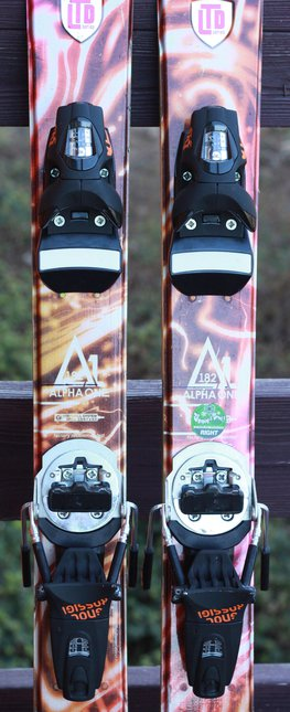 Armada Skis - 3 of 13