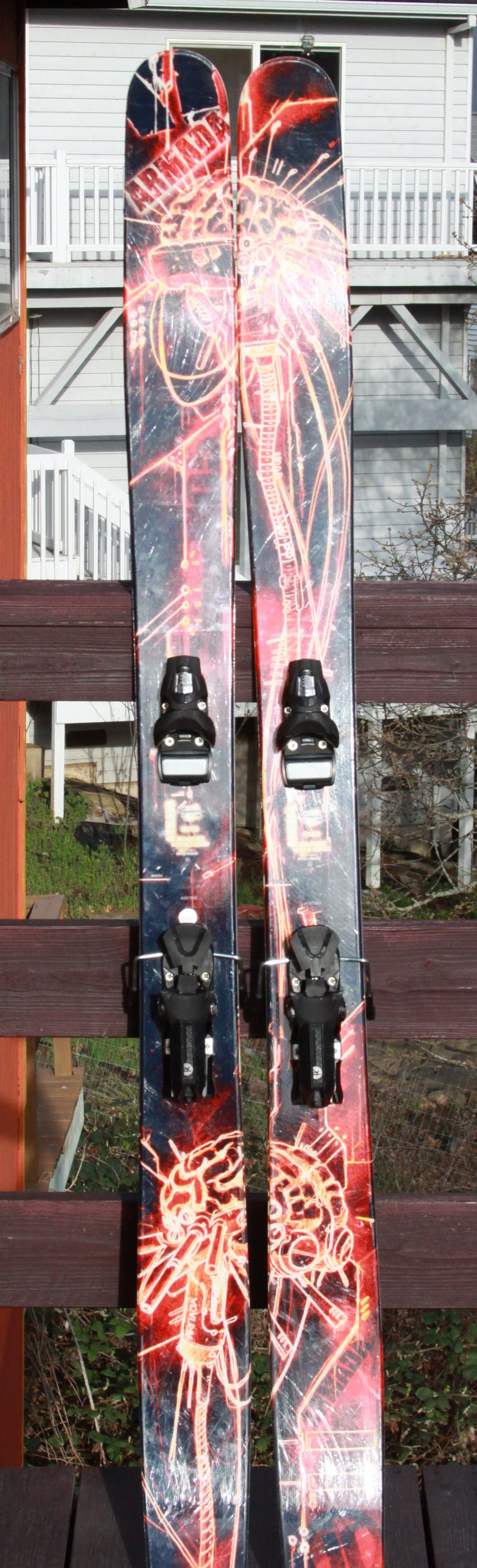 Armada Skis - 7 of 13