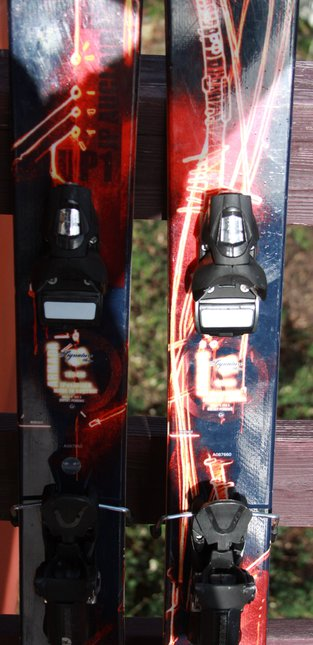 Armada Skis - 9 of 13