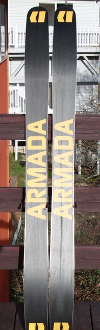 Armada Skis - 12 of 13