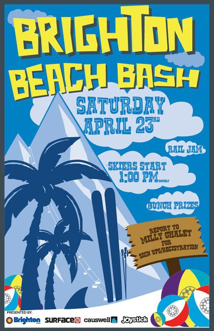 Brighton Beach Bash