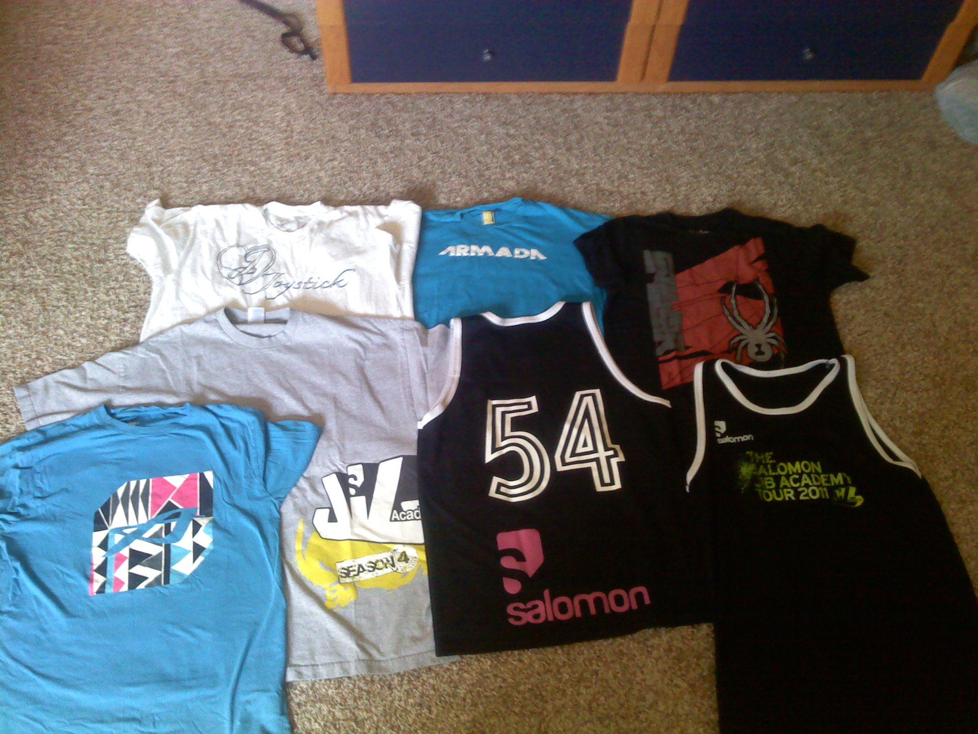 Shirts for sale