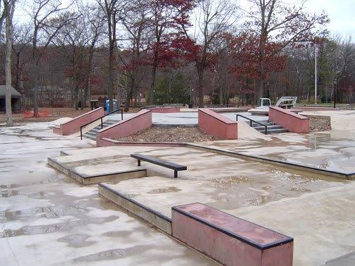 Rockwell Skatepark