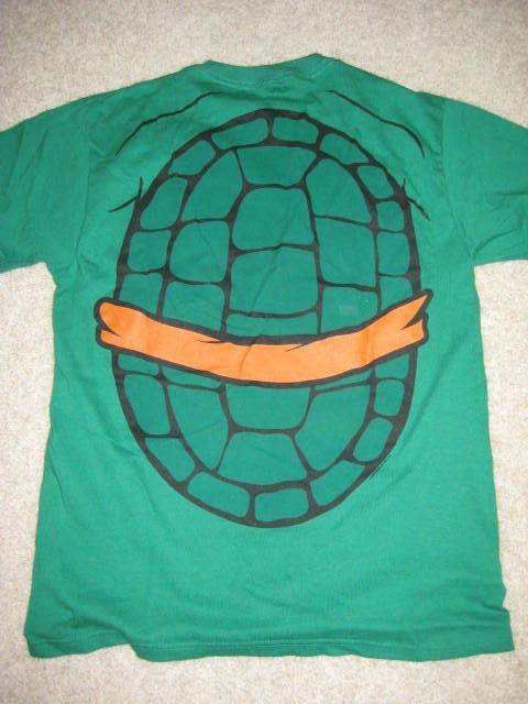 Nt shirt