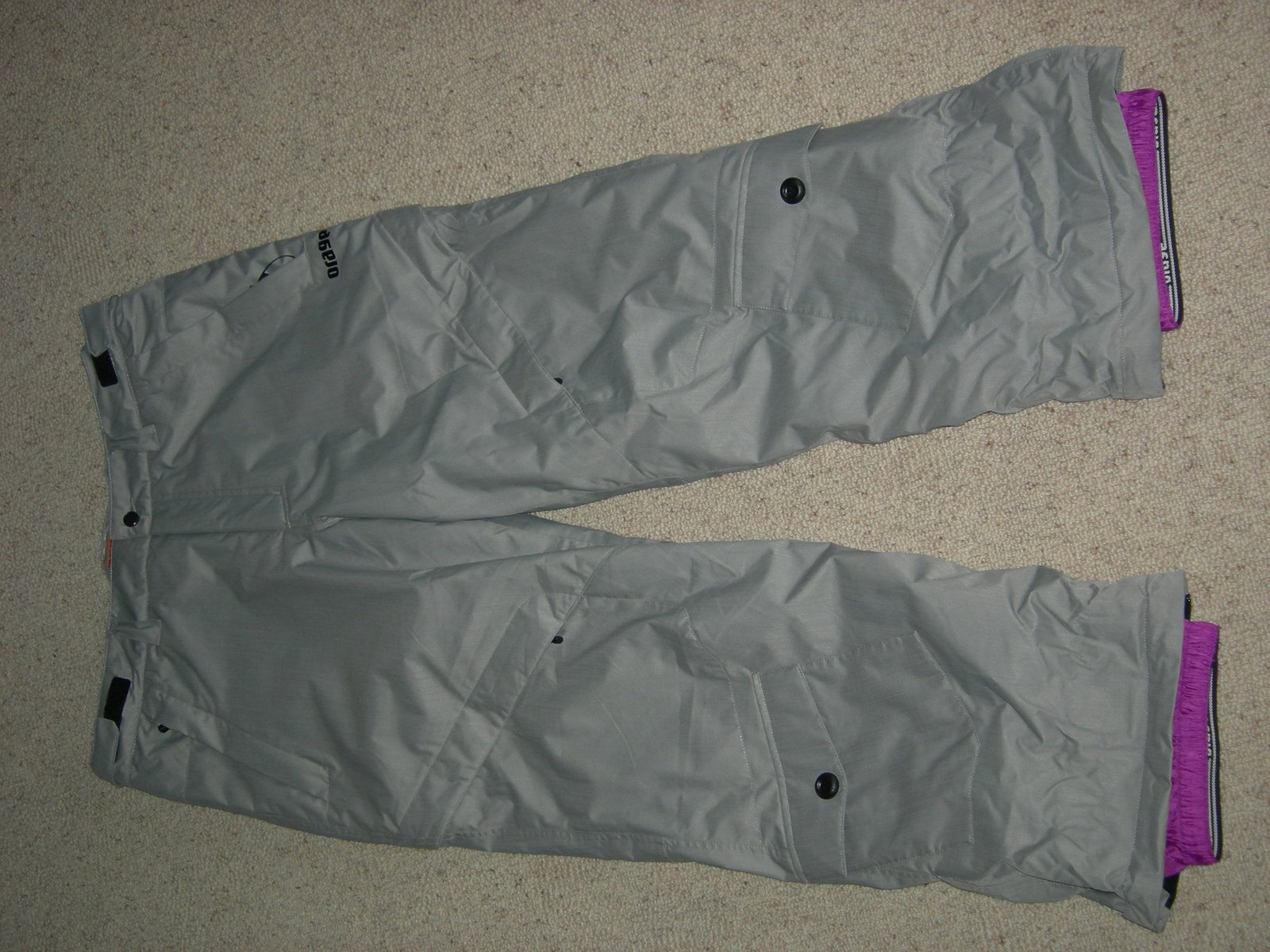 Baltimor Pants