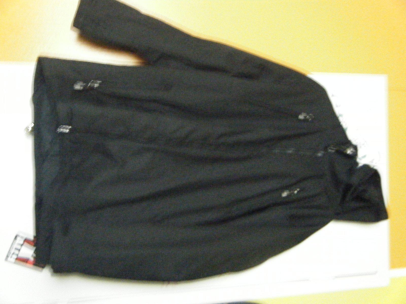 Xxl spyder jacket