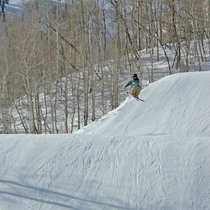 Canyons 4