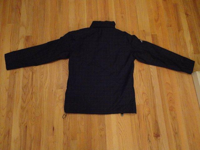 Black Ride jacket