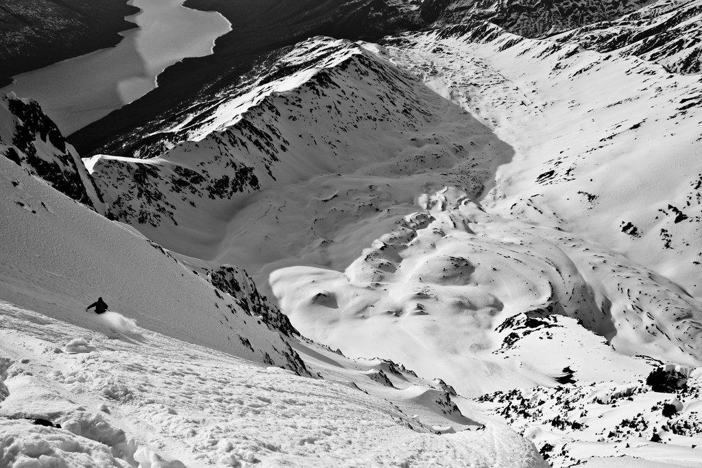 Bold Peak