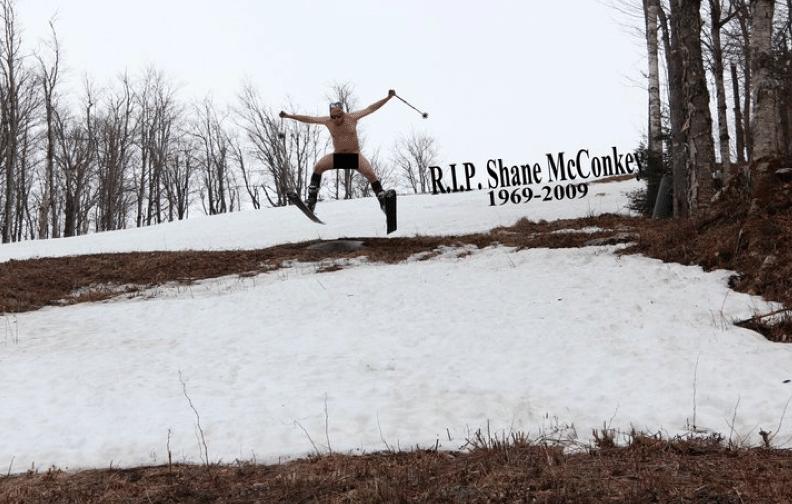 RIP Shane