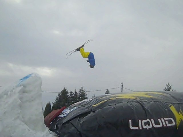 Big Air Bag