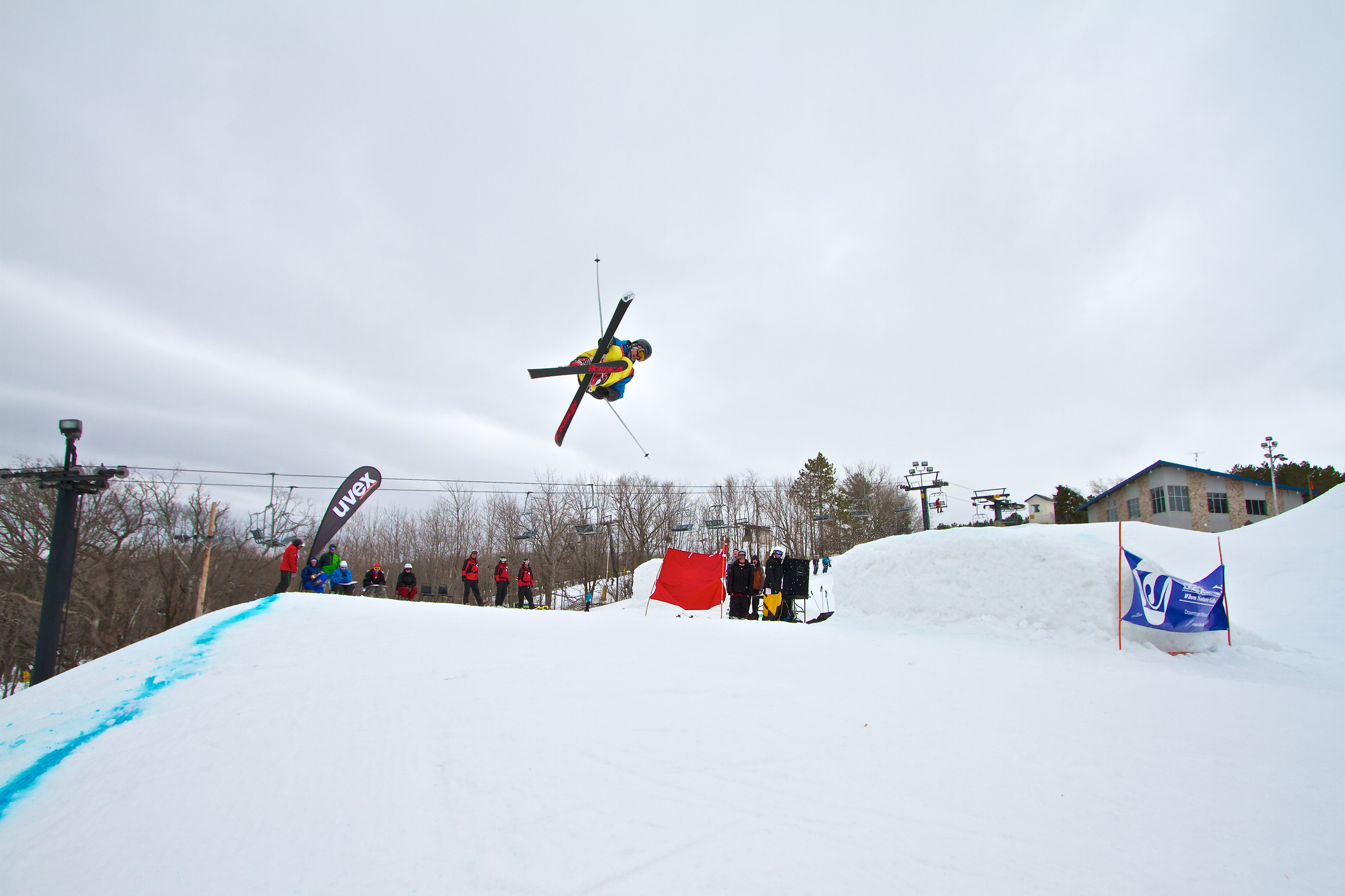 Midwest open 2011