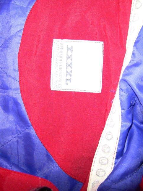 4xl Ignant vest