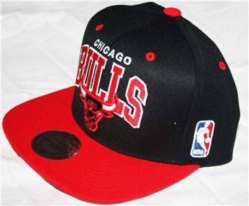 Chicago Bulls Vintage Snapback