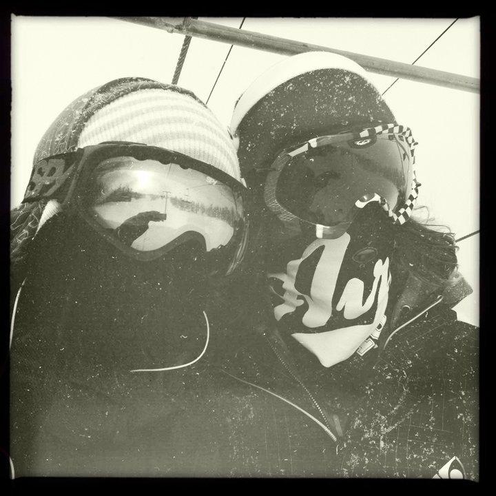 Jon And I