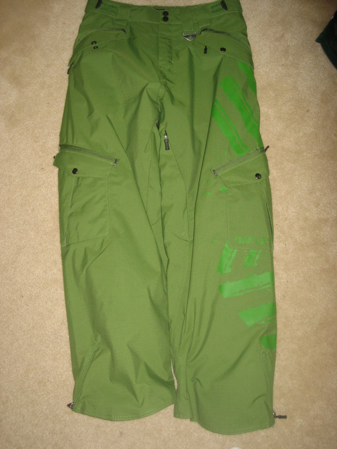 Oakley airlift pant