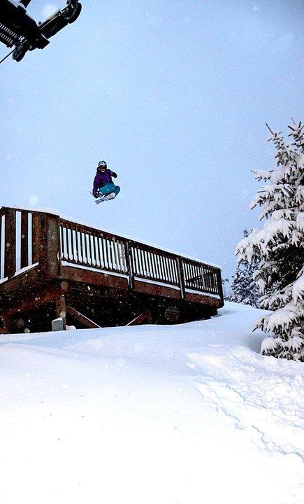 Deck Jump