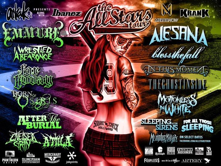 Allstartour