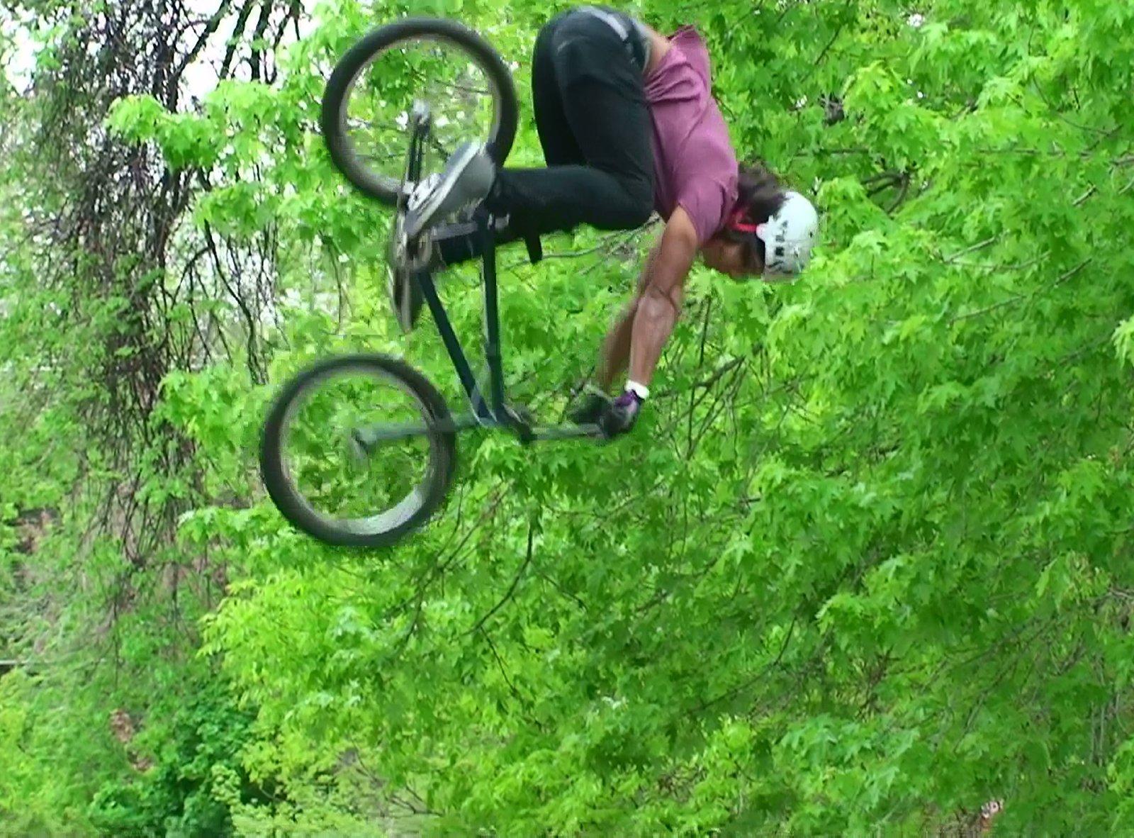 BMX Cork 3