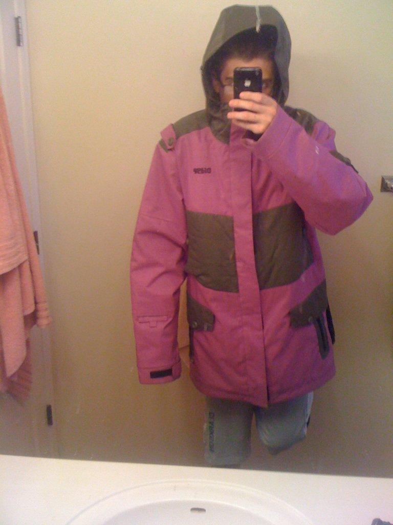 Orage jacket 2