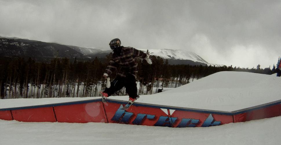 Breck quad kink