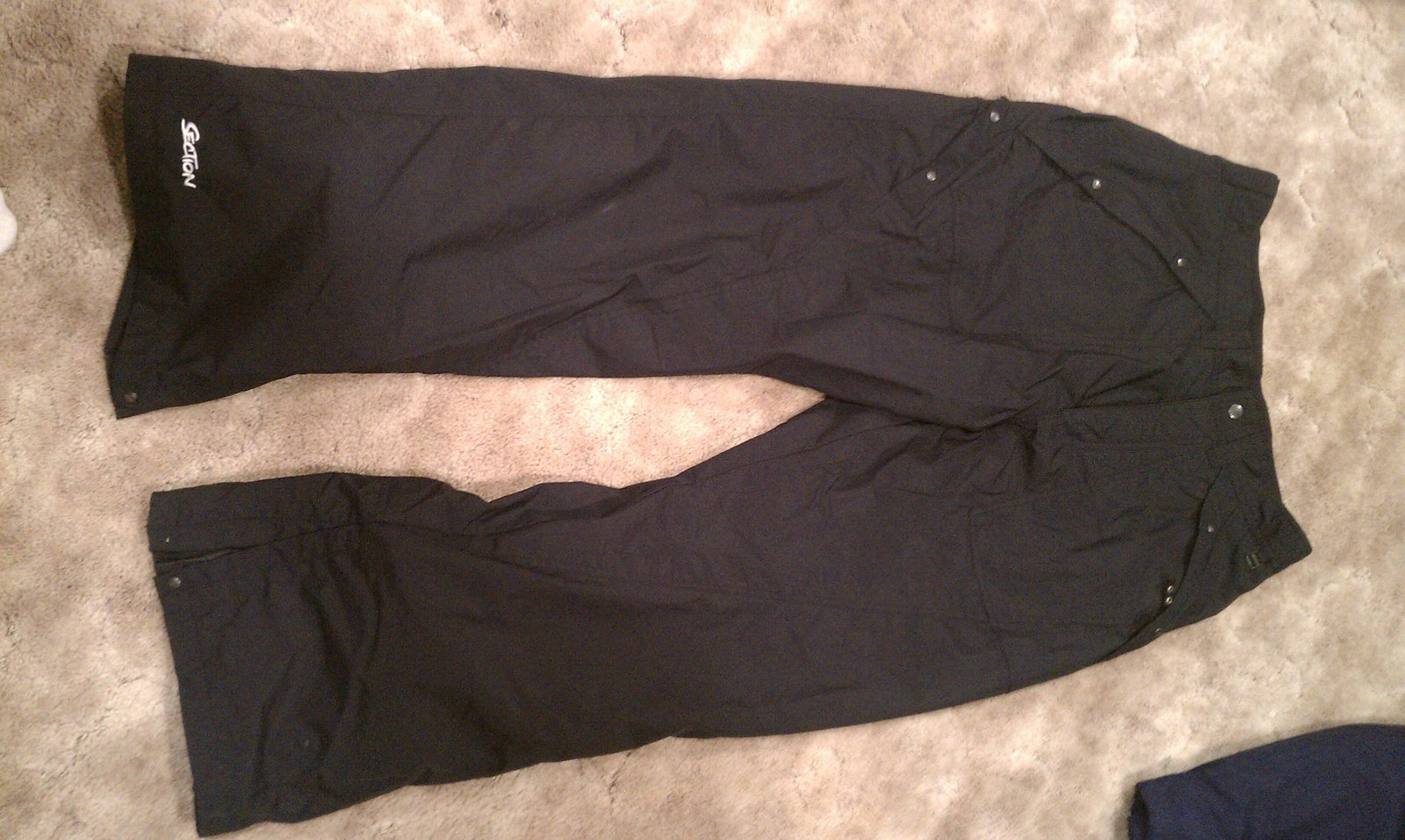 Section Ski Pants