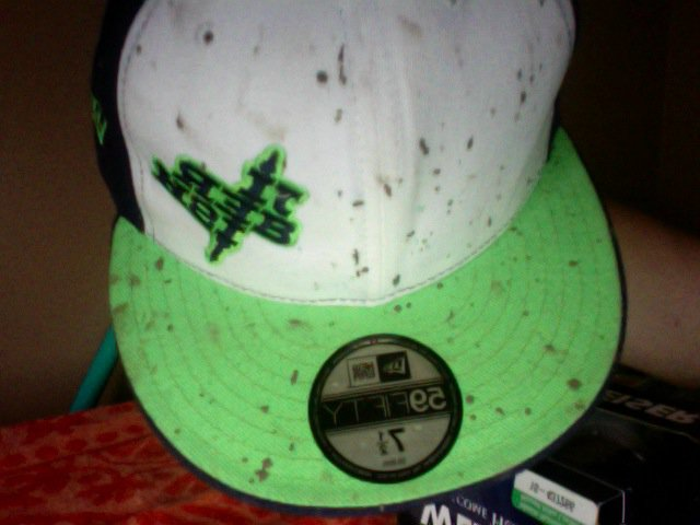 Dirty fitted