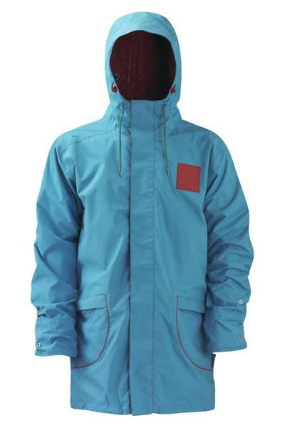 Westbeach tall jacket